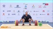 کسب مدال نقره توسط بهداد سلیمی در یک ضرب - HD
