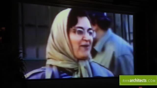 گزارش ویدئویی از مراسم بزرگ داشت سهیلا بسکی