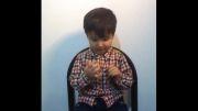 بچه قصه گو  (شنگول و منگول)