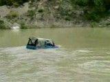 ماشین شناگر