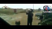 اعدام شهروند سوری به دست سرکرده النصره 18+