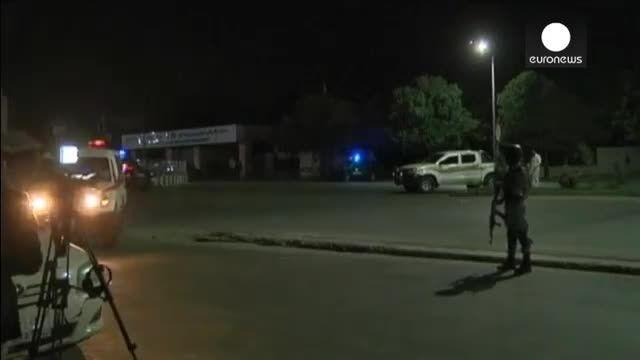 انفجارهای متعدد در کابل با حداقل ۳۵ کشته و ۲۶۰ زخمی