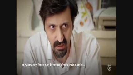 گزارش نیویورک تایمز از فعالیت های جمعیت امام علی(ع)