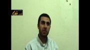 چگونگی نفوذ ریگی به دستگاه های امنیتی کشور (فیلم)
