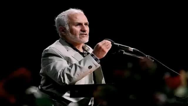 آقای روحانی نمی توانید پاسخ دهید، شکایت می کنید؟!