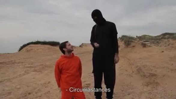 پشت صحنه سربریدن های داعش