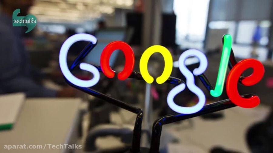 آیا قرار است گوگل وارد عرصه ساخت تراشه  شود ؟