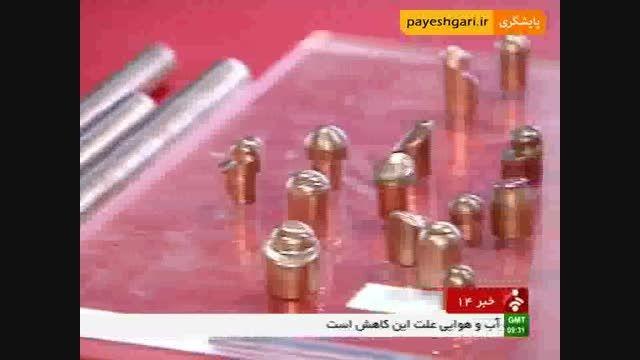 ایران در رتبه هفتم نانو فناوری جهان قرار دارد