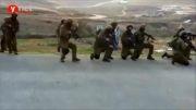 سربازان اسرائیلی خنگول!!!!
