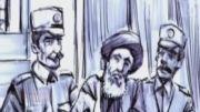 چگونگی قیام خونین مسجد گوهرشاد