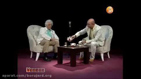 رادیو 7 / مصاحبه با لوریس چکناواریان
