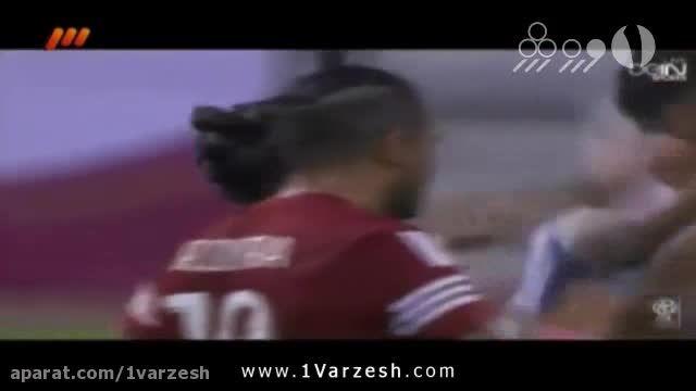 بازی کنان ایرانی خارج از کشور
