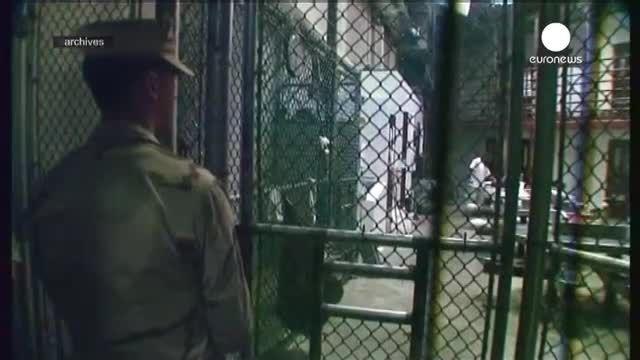 انتقال شش زندانی گوانتانامو به عمان