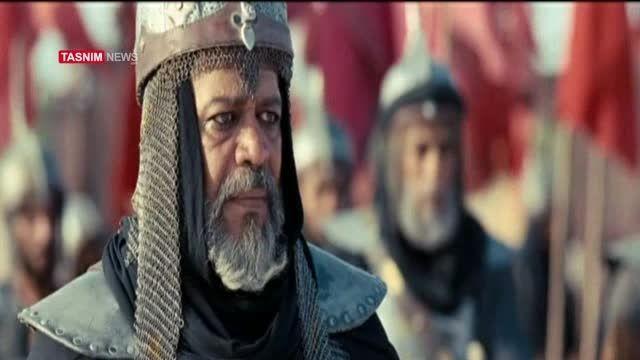 گزارشی بر تامل در فیلم «رستاخیز»