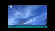 فیلم موبایلی، خط آبی بیکران، برگزیده فیلم اول