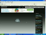 سرعت وایمکس ایرانسل سرویس 512 کیلوبیت