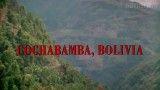 سفر آل پاچینو به بولیوی