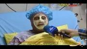 اسیدپاشی در اصفهان