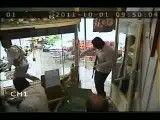سرقت مسلحانه طلا فروشی در اهواز