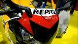 موتور رپسول هوندا