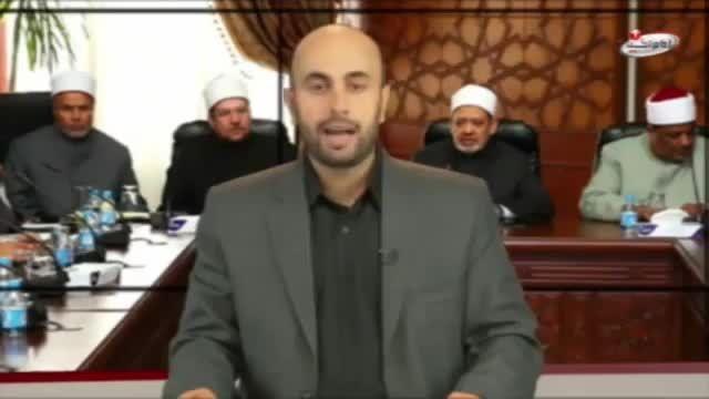 تلاش الازهر در مصر برای جلوگیری از انتشار مذهب شیعه