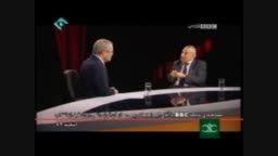 مصاحبه با رییس سازمان انرژی اتمی قبل از انقلاب