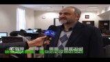 برگزاری امتحانات الکترونیکی در دانشگاه پیام نور تیران