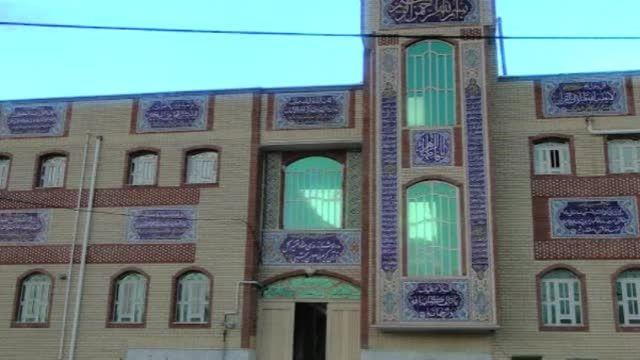 برنامه روزانه مدارس شبانه روزی حفظ موسسه بیت الاحزان