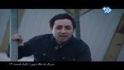 لحظه مرگ بازیگر ایرانی