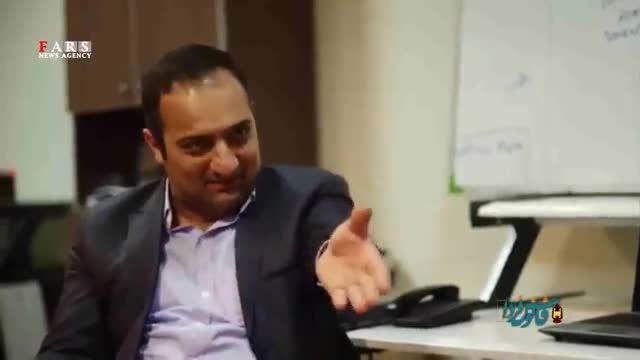 مستند «کلاهک موشکی» دورخیز آمریکا برای موشک های ایران