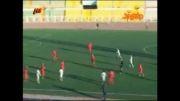 اتفاق عجیب در فوتبال ایران