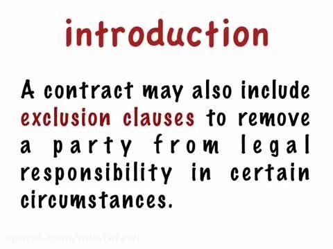 آموزش اصطلاحات حقوقی زبان انگلیسی 1