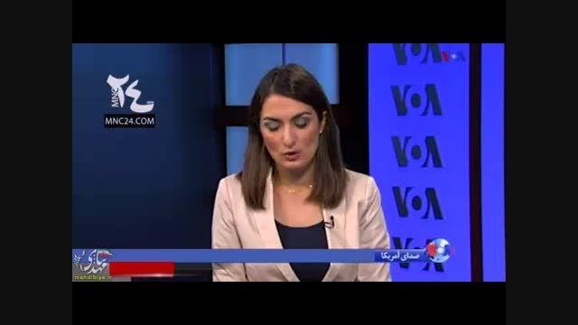 عربستان و اسرائیل، ایران را دشمن مشترک اعلام کردند