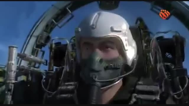 پویانمایی نبرد خلیج فارس - یک
