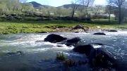 منطقه توریستی سبلان شهرستان نیر