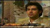 شهاب حسینی در آستانه جشنواره 25 فیلم فجر