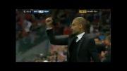 بایرن مونیخ 2-0 آ اس رم (گل ماریو گوتزه)