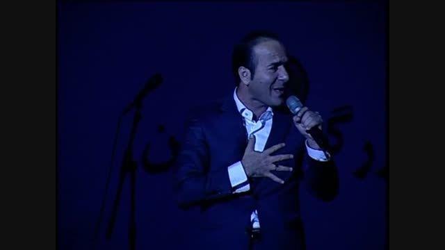 خنده دار ترین جوکهای جدید حسن ریوندی در تالار بزرگ کشور