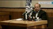 واکنش به تخریب قالیباف در بی بی سی فارسی