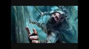 تصویر از بازی سارق /  Thief تصویر دوم
