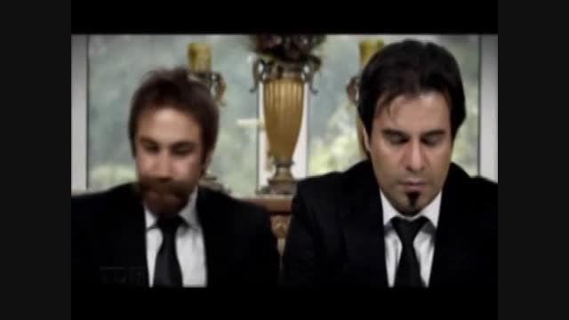 تکه ای از فیلم سن پطرزبورگ با بازی نعیمه نظام دوست
