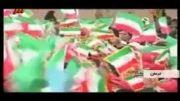 تیتراژ برنامه دیروز امروز و فردا (ایران من)