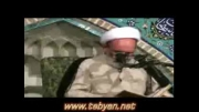 حب علی (ع)، اصلی ترین عامل استجابت دعا