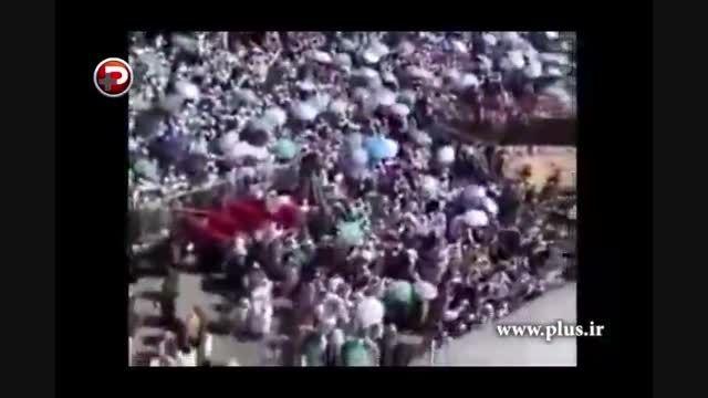 وقتی اجساد در سردخانه های عربستان متورم و متعفن میشوند