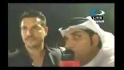 علی دایی و پاسخ تندش به خبرنگار اماراتی!