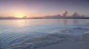 ساحل آرامش بخش