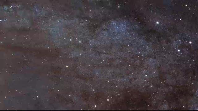 جدیدترین عکس ناسا با ۱۰۰ میلیارد ستاره در آن