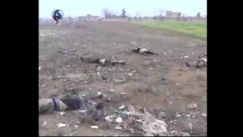 ترور سرکردگان احرارالشام و فیلق الشام و جبهه النصره