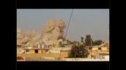 انفجار مرقد حضرت یونس توسط گروه تروریستی داعش
