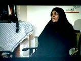 دیدن خواب شهادت شهید احمدی روشن توسّط همسر ایشان قبل از ازدواج